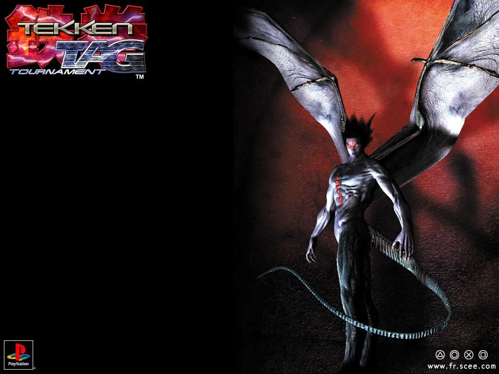 Descargar Tekken Tag Portable: Descargar e Instalar Tekken Tag ...