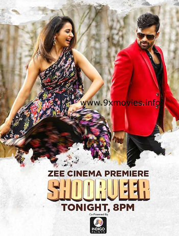 Shoorveer (Hindi Dubbed)