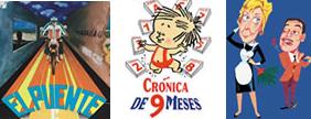 La Comedia Española - Promociones El Norte de Castilla