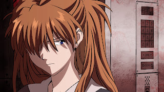Asuka Langley Soryu Evangelion Wallpapers