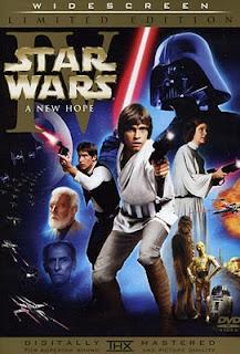 Ver Star Wars 4: Una Nueva Esperanza Online Gratis Pelicula Completa