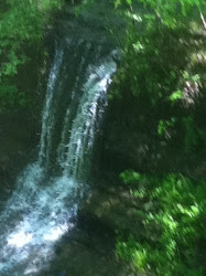 Fall Hollow Falls