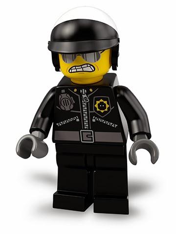 Lego la pelicula para imprimir