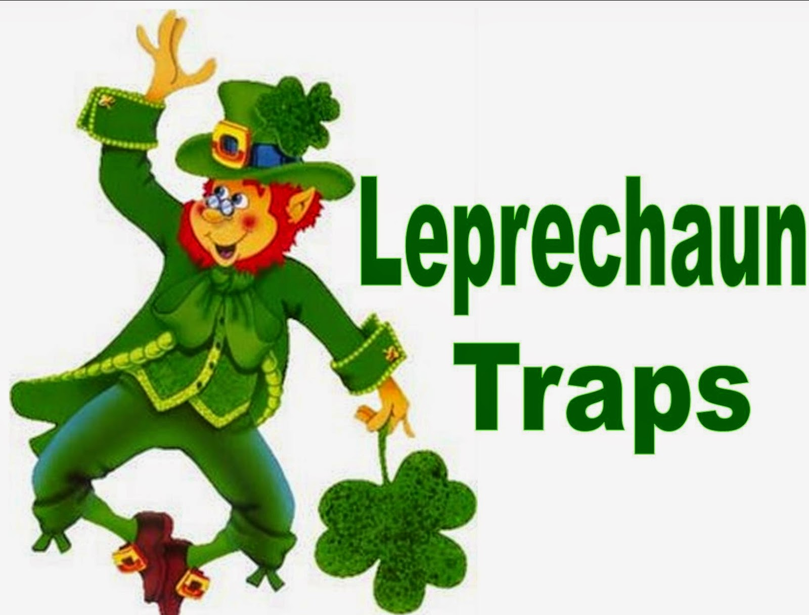 leprechaun images