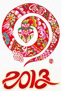 Año de la Serpiente Feng Shui