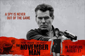film the november man
