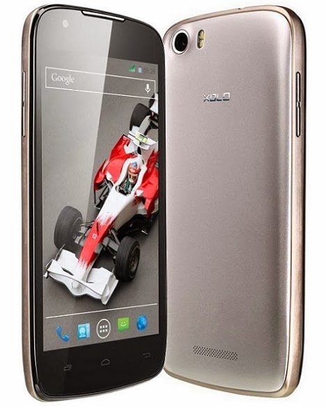 Xolo Q700S - Price, Features and Specifications