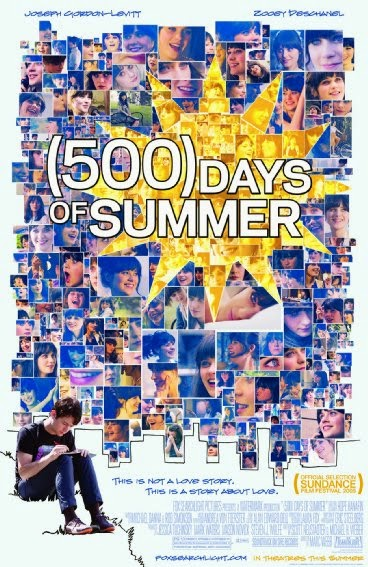 (500) Days Of Summer (2009) BRrip 720p