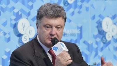 Порошенко не видит смысла в продолжении Минских переговоров в 2016 году