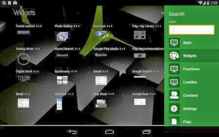 Windows 8 Metro Launcher PRO Terbaru
