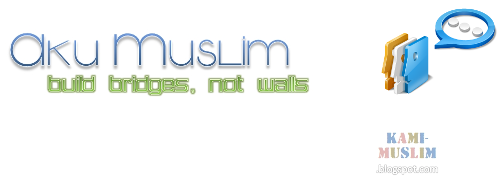 ! aku muslim (official blog) !