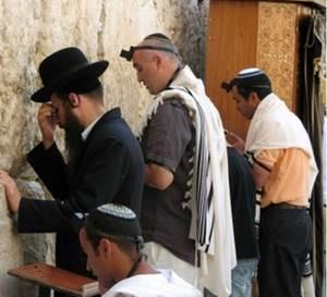 Asal Usul Yahudi