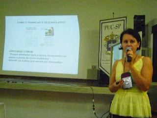 Conferência PUC-SP