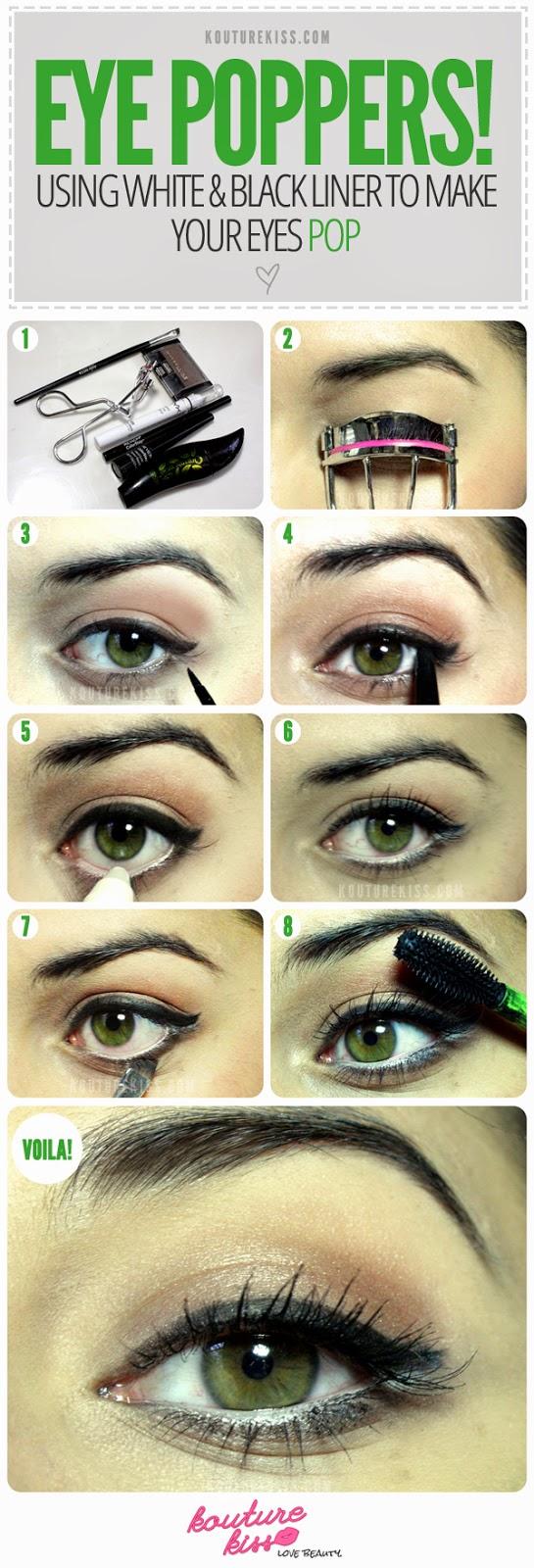 Dark Makeup   Tips Webs
