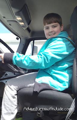 Trucker Matthew