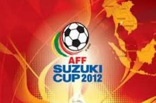 Jadwal Piala AFF 2012