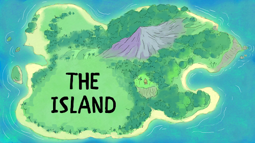 Ursos sem Curso - A Ilha (S02E10) (WEB-DL)