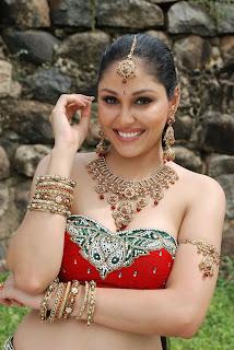 Pooja Chopra  Pictures rajakota rahasyam 001.jpg