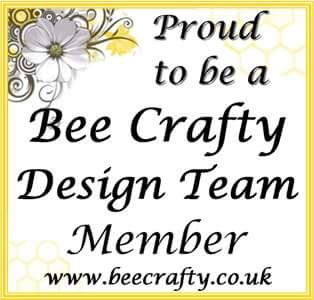 Bee Crafty DT Member March 2017-present