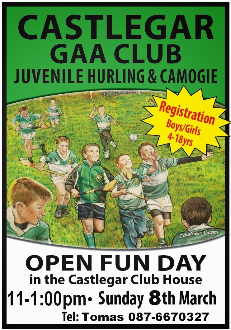 Open Fun / Registration Day 2015