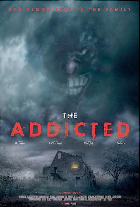 Addicted 2014 director