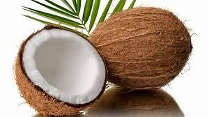 Mantenha o peso com óleos de Coco e de Cártamo