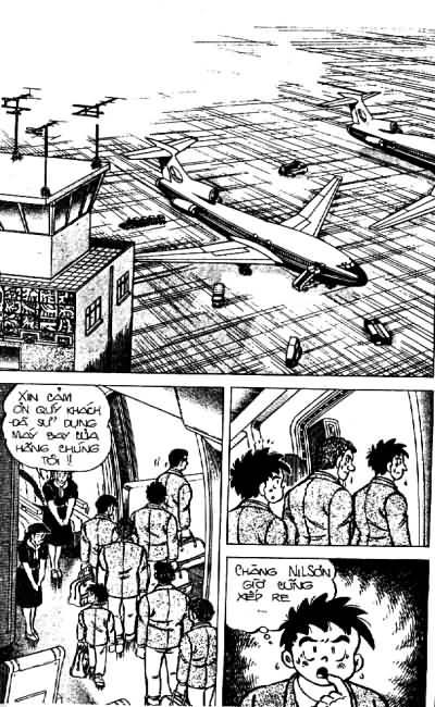 Jindodinho - Đường Dẫn Đến Khung Thành III Tập 26 page 26 Congtruyen24h