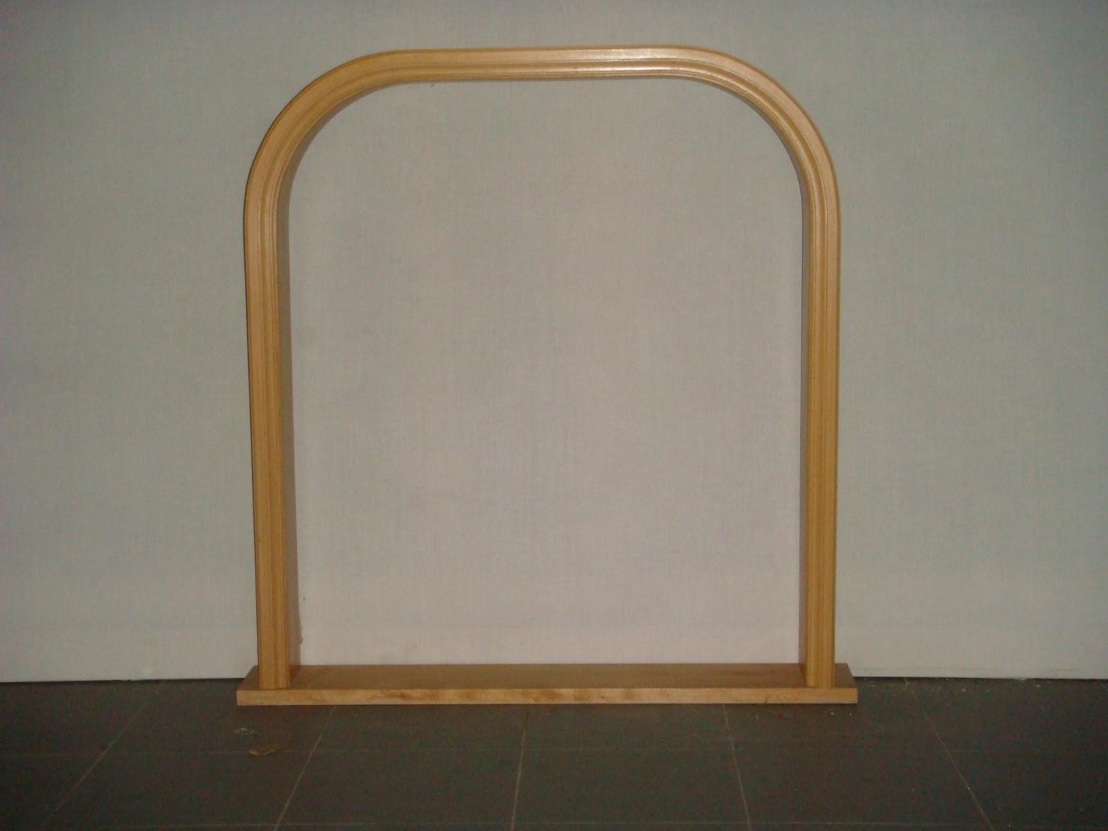 #6E4D2B Arco de volta abatida inteiro em madeira maciça. 1372 Preços De Janelas De Madeira Em Volta Redonda