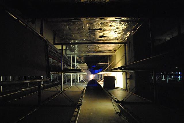 Story of Berlin Atomschutzbunker