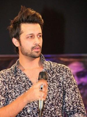 Atif Aslam Hairstyles | Srt Hairstyles Stories