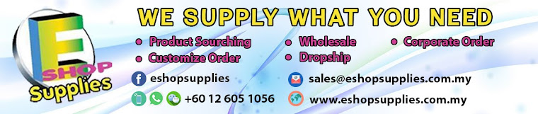 WE SUPPLY WHAT YOU NEED