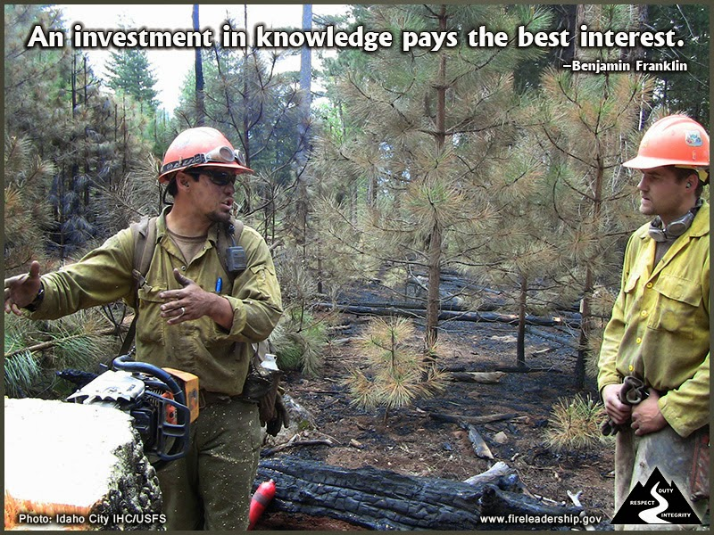 An investment in knowledge pays the best interest. – Benjamin Franklin
