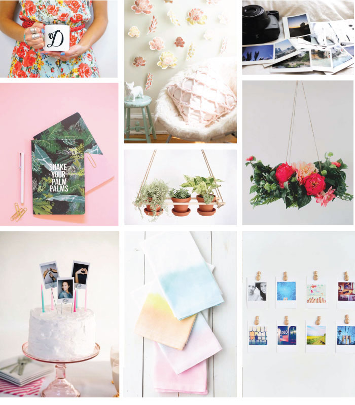 DIY | 9 Awesome Weekend Projects