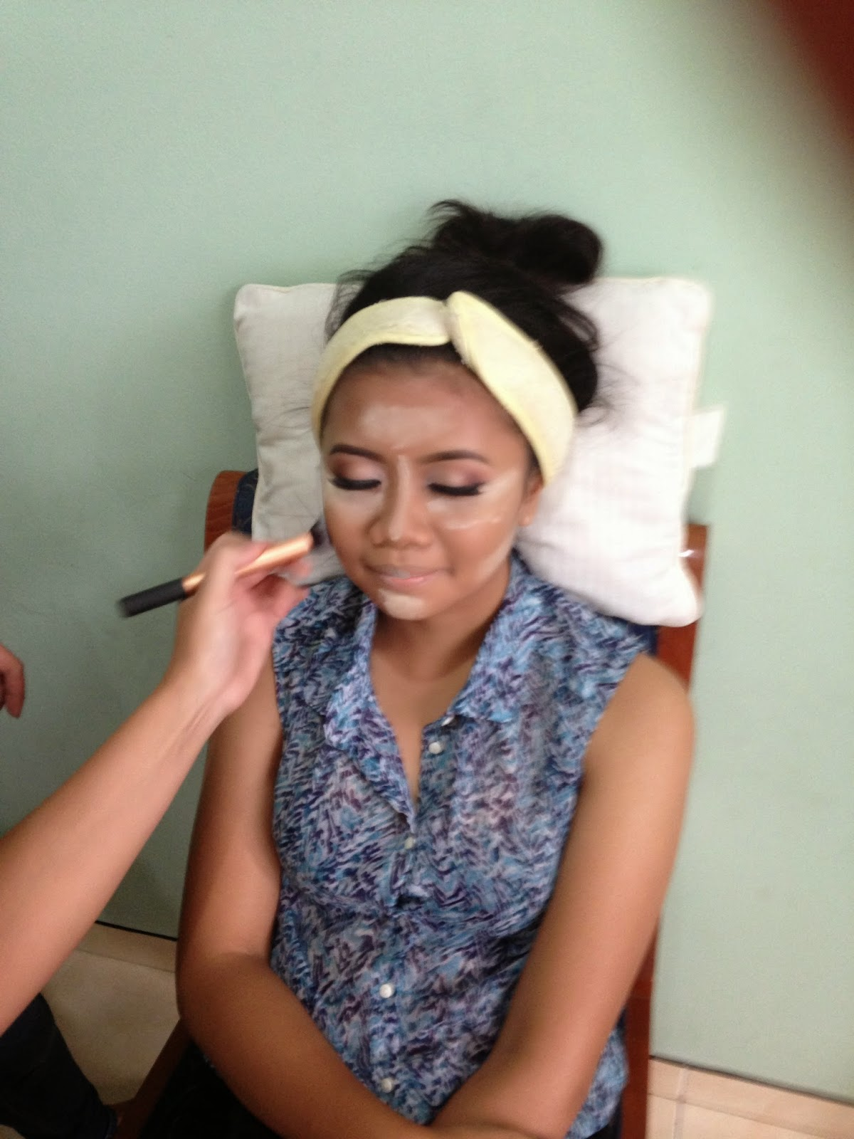 Kursus Make Up Artist di Bintaro