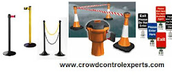 Stanchions, Traffic Safety & So Much More
