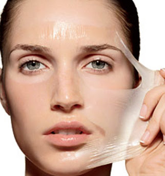 Peels About facial