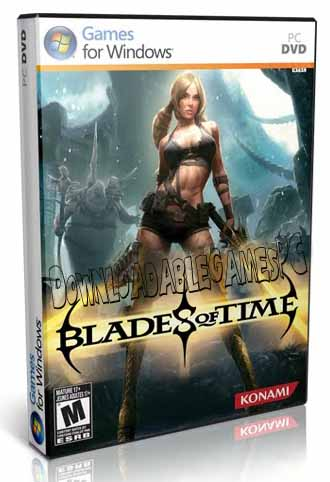 Blades Of Time 2012 Full Version Game Free Download For PC | Reviews