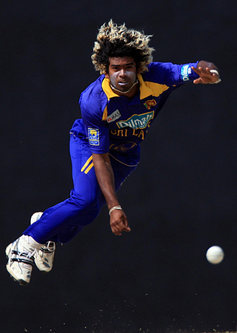 Cricket Bowling Style Bowling Style Right-arm Fast
