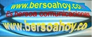 1ra página de Bersoahoy
