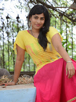 Actress Aparna latest glamorous photos-cover-photo