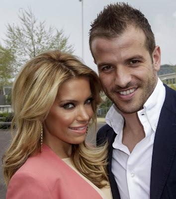 Sylvie en Rafael zijn op 4 dec 2013 officieel gescheiden