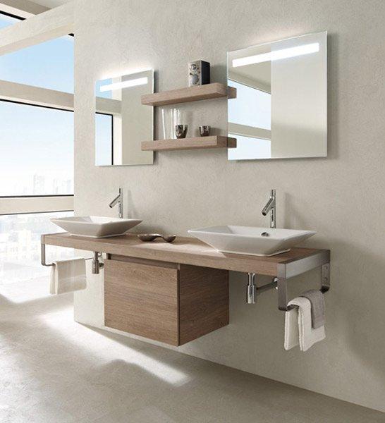 Aqualys burdin bossert prolians besancon nouveaut 2013 meuble salle de bain parallel jacob - Salle de bain couleur lin ...