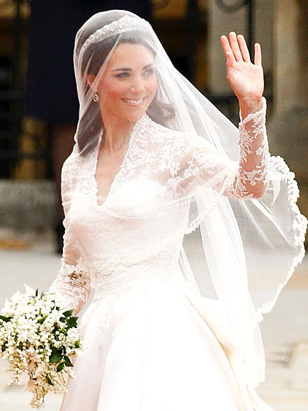 kate wedding dress. kate wedding dress. will and