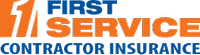 First Service Contractor Insurance