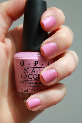 OPI Sparrow Me The Drama test avis