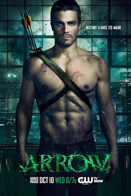 Arrow The CW