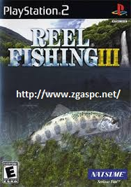 Reel Fishing 3 PS2 for pc Full Version Free Download  ZGAS-PC