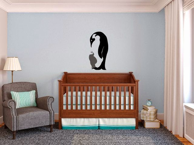 custom vinyl wall decal canada