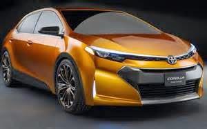 Pilihan Anda saat ini adalah menunggu debut Toyota Corolla 2015 atau membeli Toyota Corolla 2014.