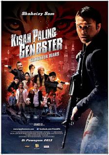 Kisah Paling Gangster (2013)